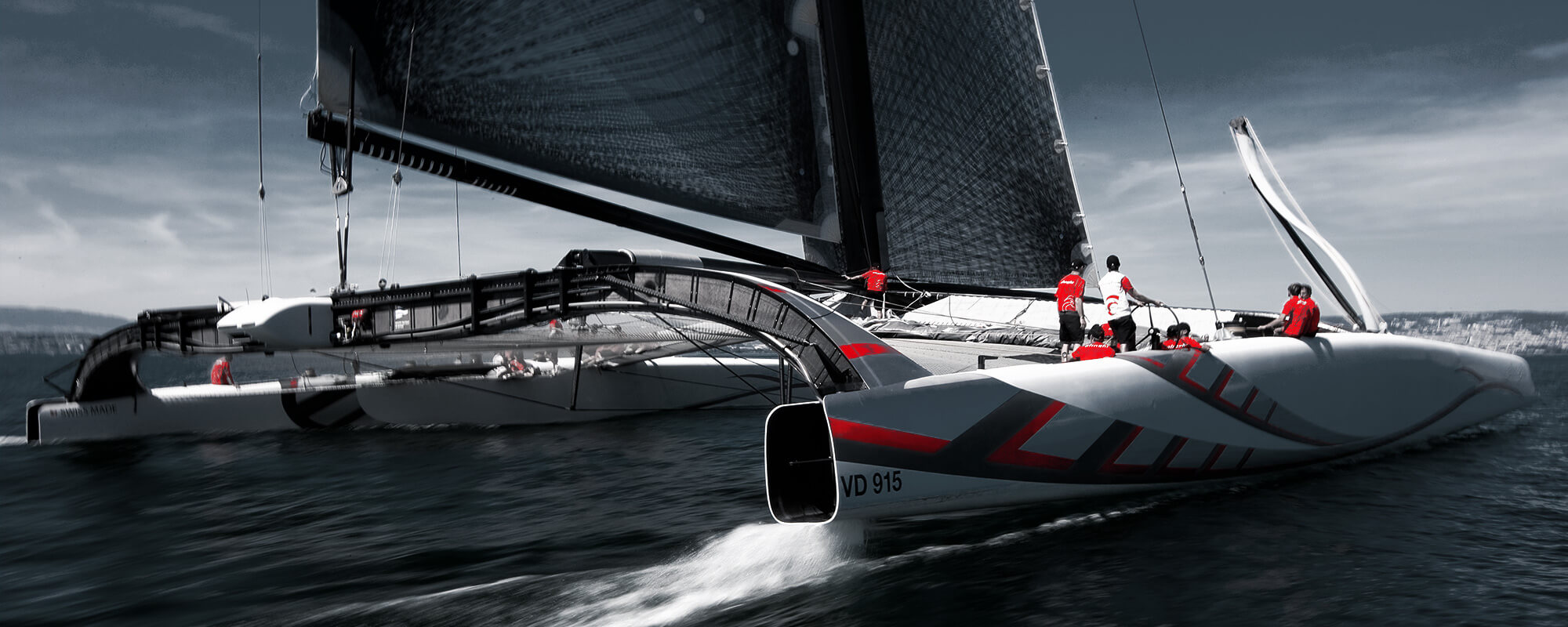 The 33rd America S Cup Alinghi Official Website